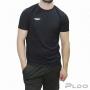 Camiseta Topper Classic Masculina Preta