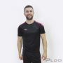 Camiseta Topper Dominator Masculino Preto
