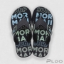 Chinelo Mormaii Neocycle Infantil Masculino