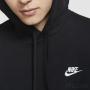 Moletom Nike Sportswear Club Fleece Unissex