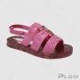 Sandália + Spa Barbie Grendene Infantil Feminino Rosa