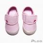 Tênis com Velcro Klin Bebê Feminino
