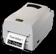 Impressora de Etiquetas e Código de Barras Argox OS-214 Plus