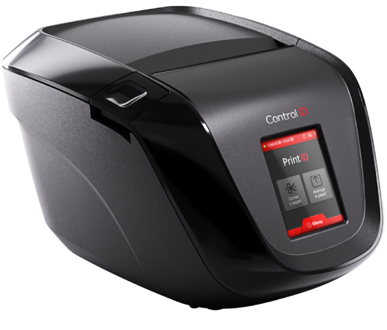 Impressora Térmica Não Fiscal Print ID Touch