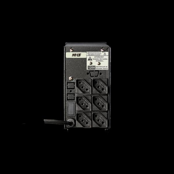Nobreak Mini III 600VA - NHS