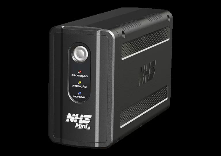Nobreak NHS Mini4 600VA