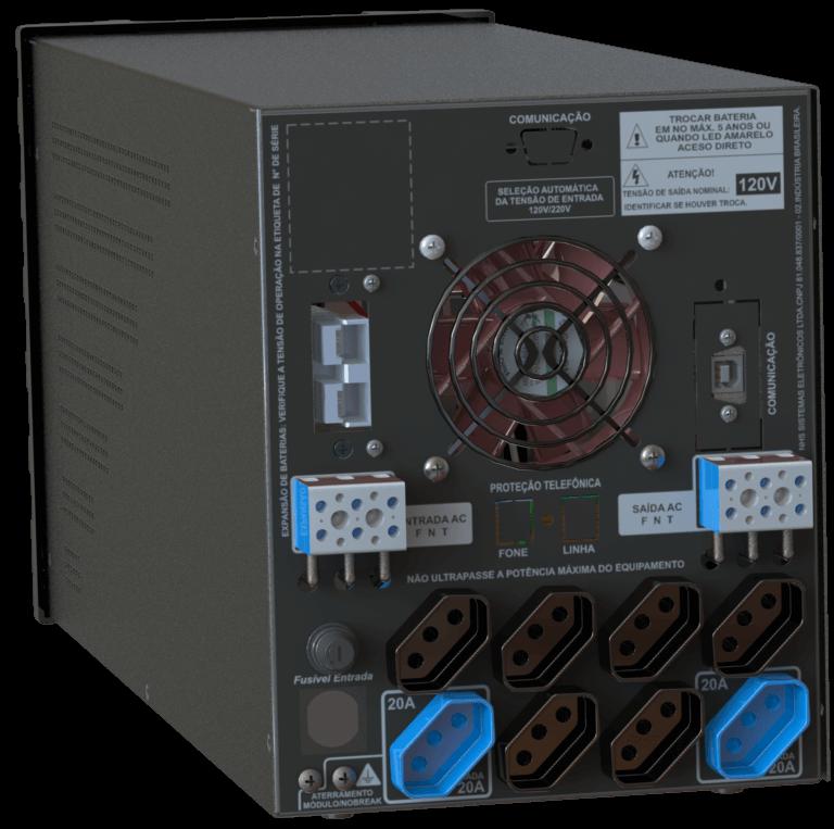 Nobreak Premium PDV Senoidal GII 1500VA