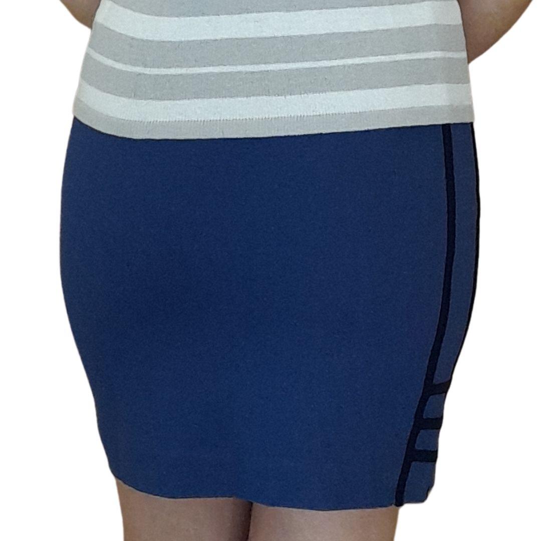 SAIA BELLE BLUE
