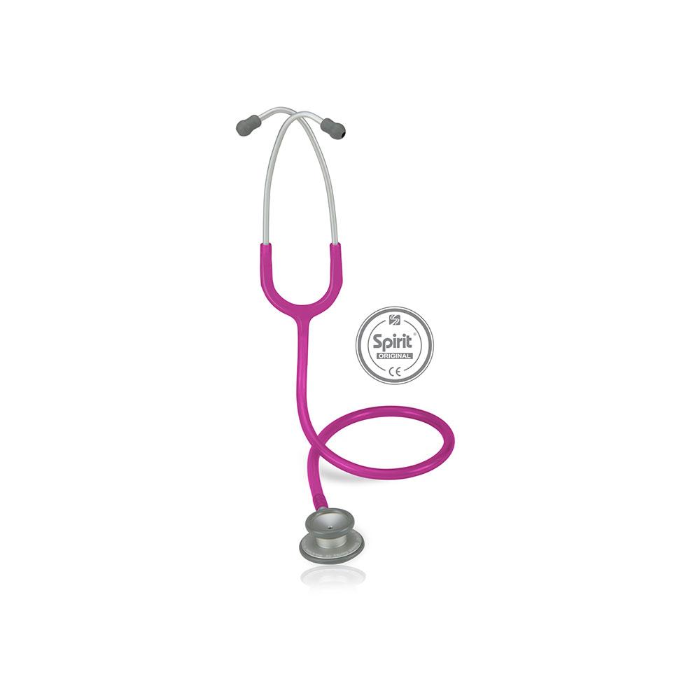 Estetoscópio Spirit® Pro-Lite Adulto - Violeta