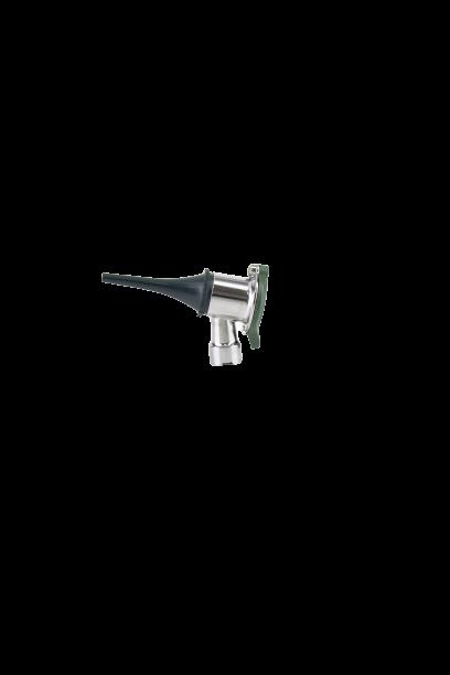 Otoscópio Pneumático Veterinário