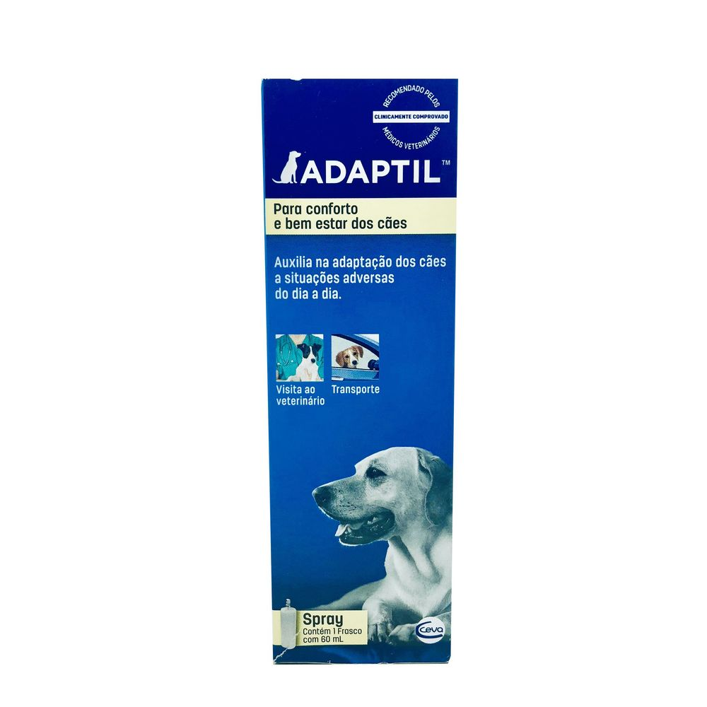 Adaptil Ceva Spray 60 ml