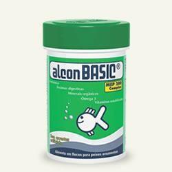 Alcon Basic Ração Para Peixes 10g