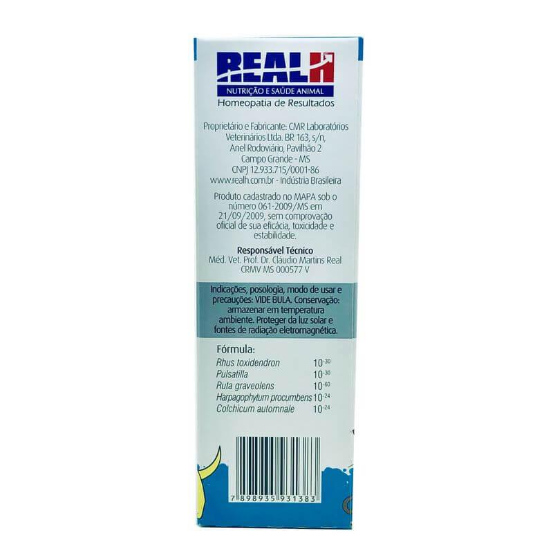 Artros Homeo Pet Real H 30 ml