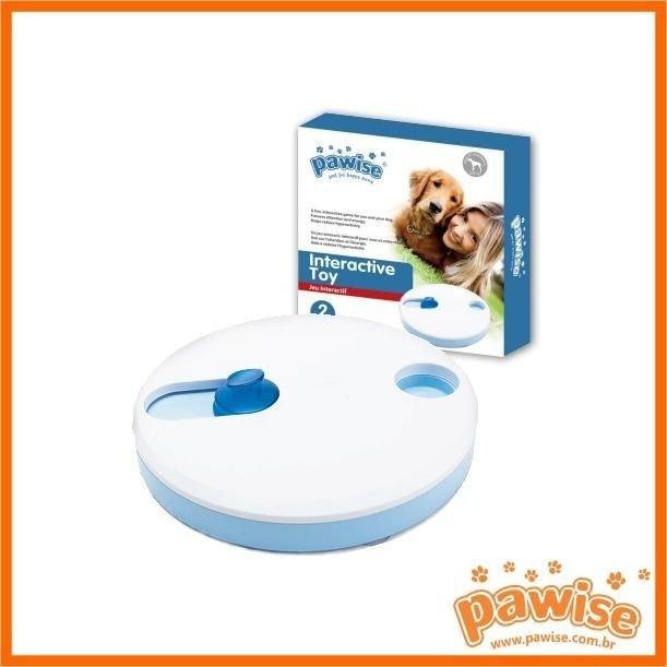 Brinquedo Interativo Pawise Para Cães Circular