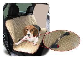 Capa para Banco de Carro para Cães e Gatos