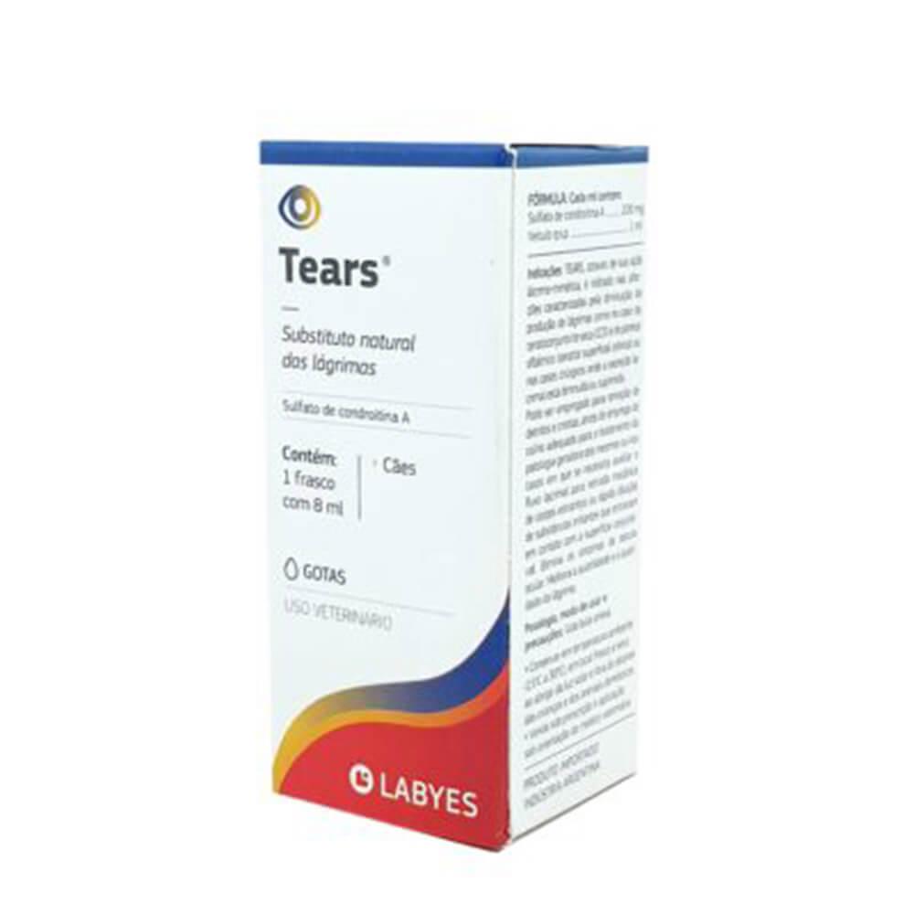Colirio Tears Labyes 8 ml