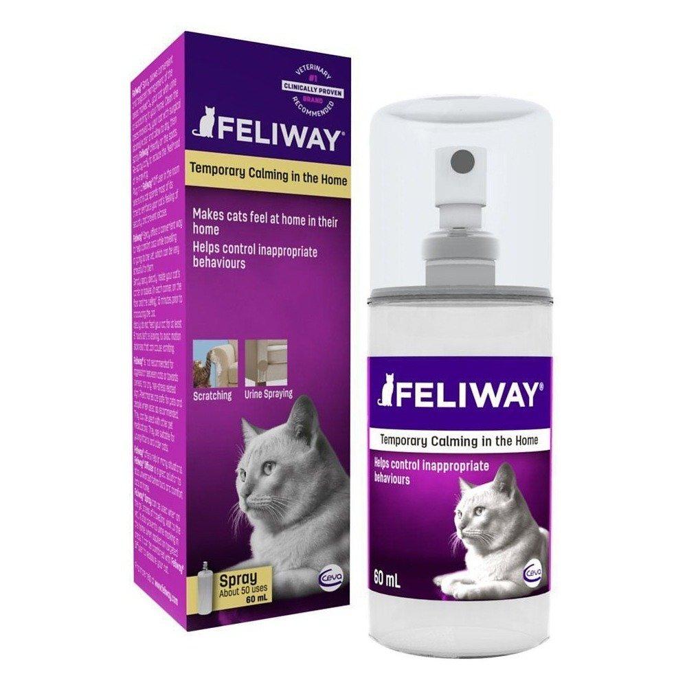 Feliway Classic Ceva Spray 60 ml