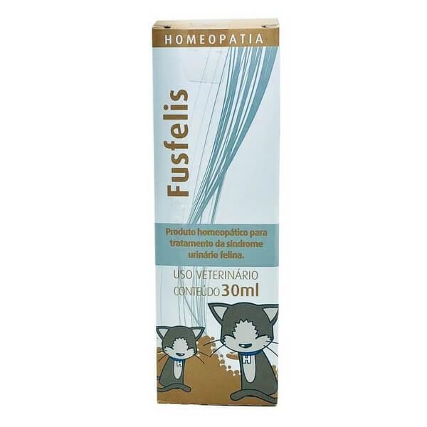 Fusfelis Homeo Pet Real H 30 ml