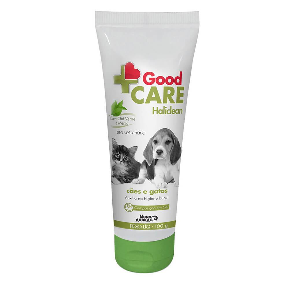 Gel Dental Haliclean Good Care 100g