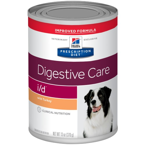 Hill´s Prescription Diet Canine Digestive Care I/D 370 g