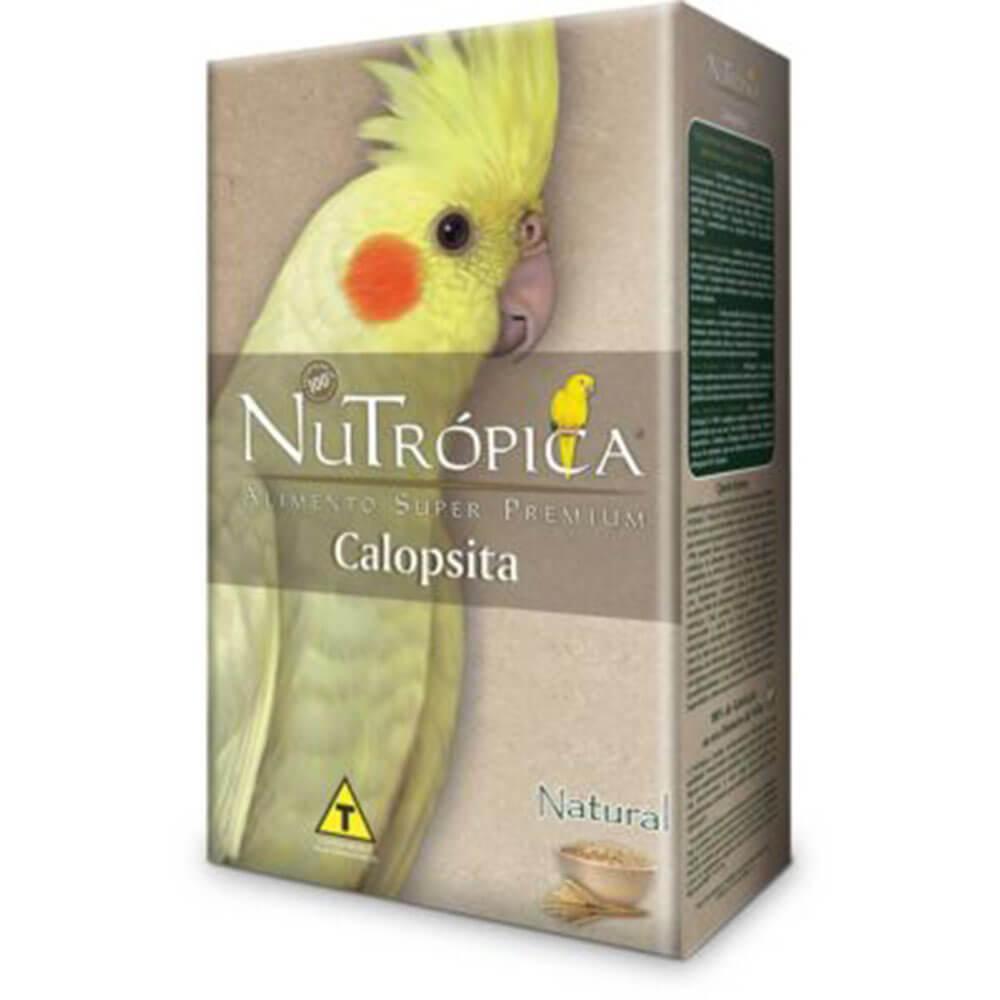 Nutrópica Alimento Calopsita Natural 300g