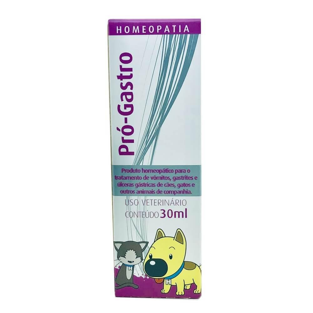 Pro-Gastro HomeoPet Real H 30 ml VENCIMENTO FEVEREIRO 2021