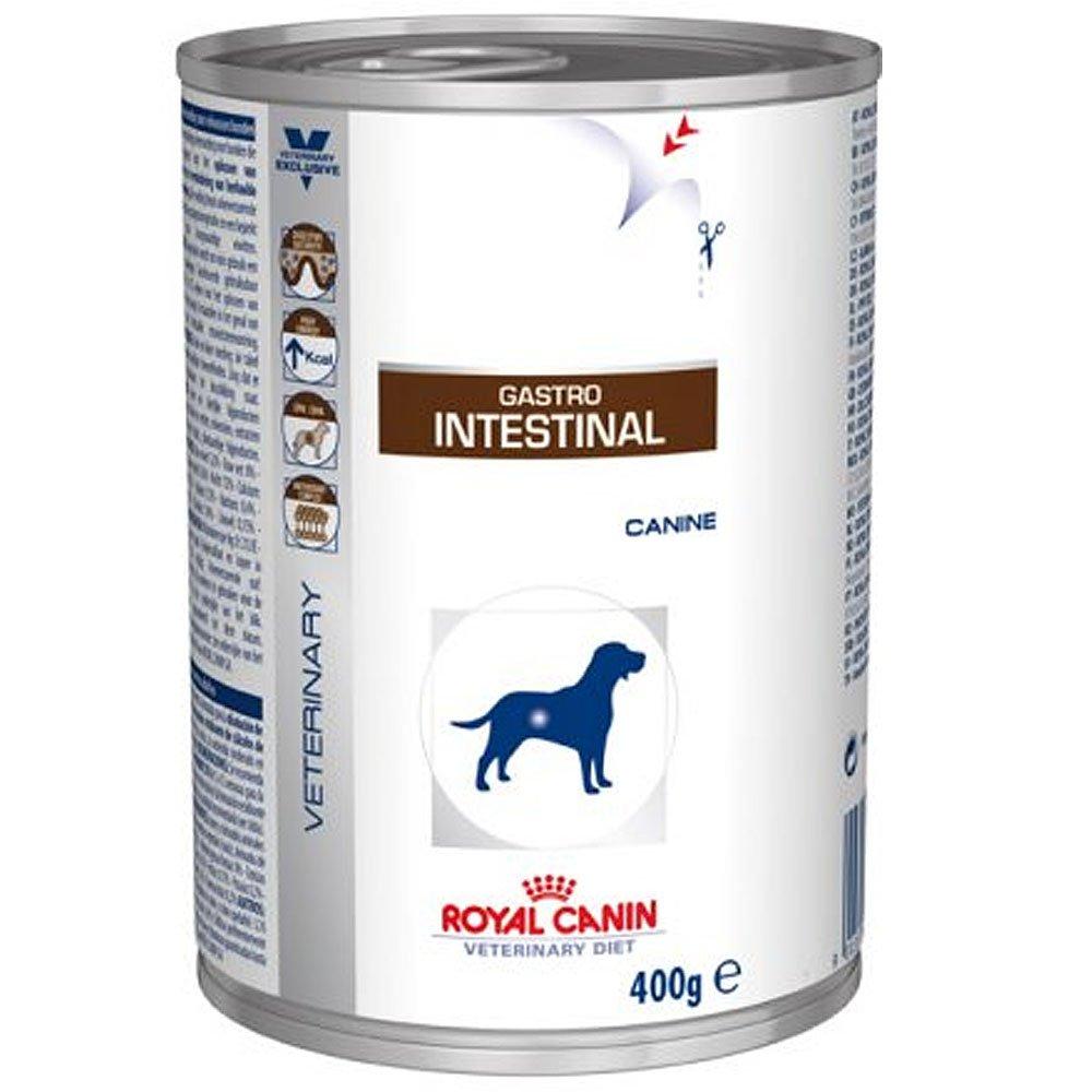 Ração Royal Canin Canine Gastro Intestinal Lata 400 g