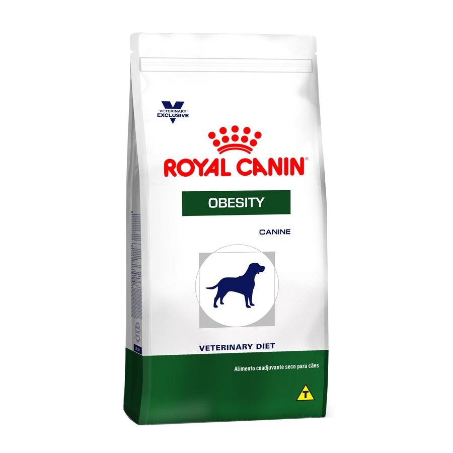 Ração Royal Canin Canine Obesity Cães Obesos 1,5 kg