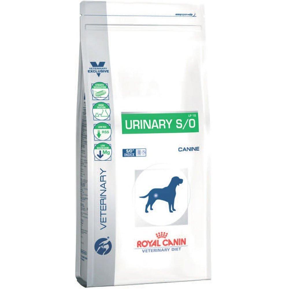 Ração Royal Canin Canine Urinary S/O para Cães 2kg