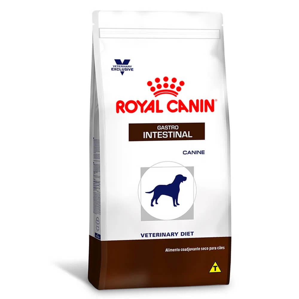 Ração Royal Canin Gastro Intestinal Cães 2kg