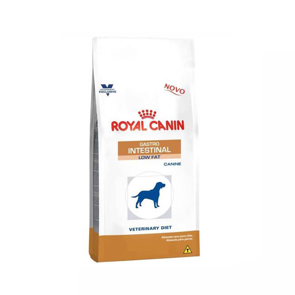 Ração Royal Canin Gastro Intestinal Low Fat Canine 1,5kg