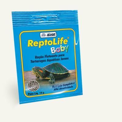Reptolife Baby 10g
