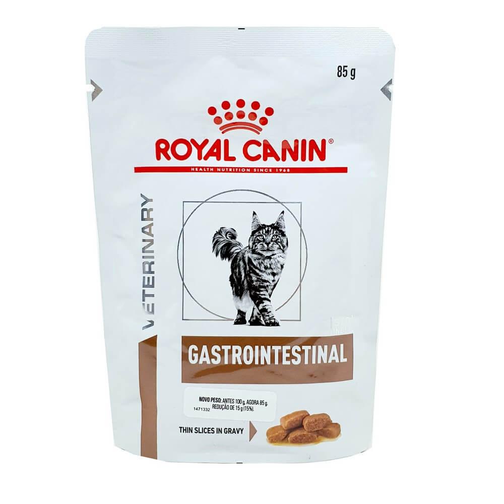 Royal Canin Feline Gastro Intestinal Sache 85 g