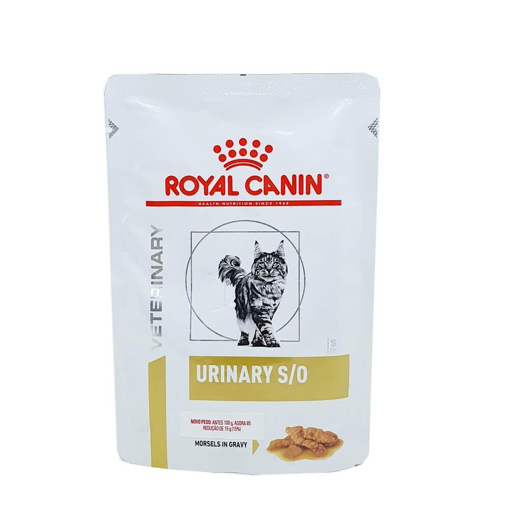 Royal Canin Feline Urinary Sache 85 g