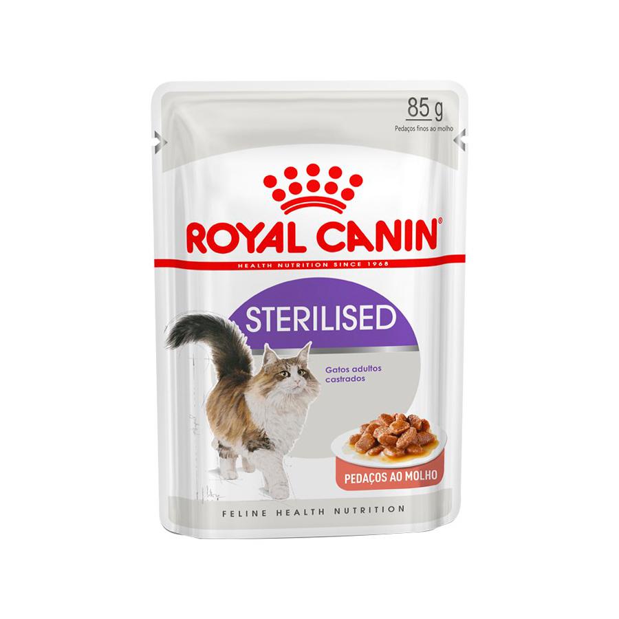 Royal Canin Sterilised Sache 85 g