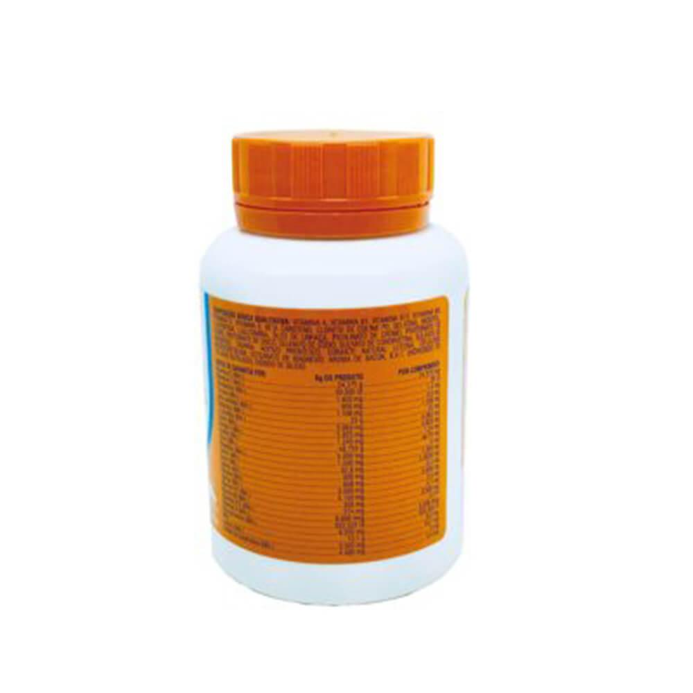 Suplemento Geriátrico Geripet Vetnil - 30 Comprimidos