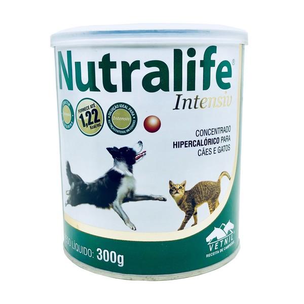 Suplemento Nutralife Intensiv para Cães e Gatos Vetnil 300g