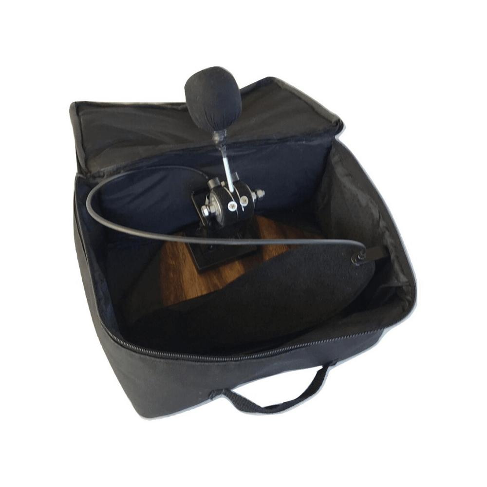 Bag Bolsa Do Pedal Para Cajón Jhamma Percussões Oferta