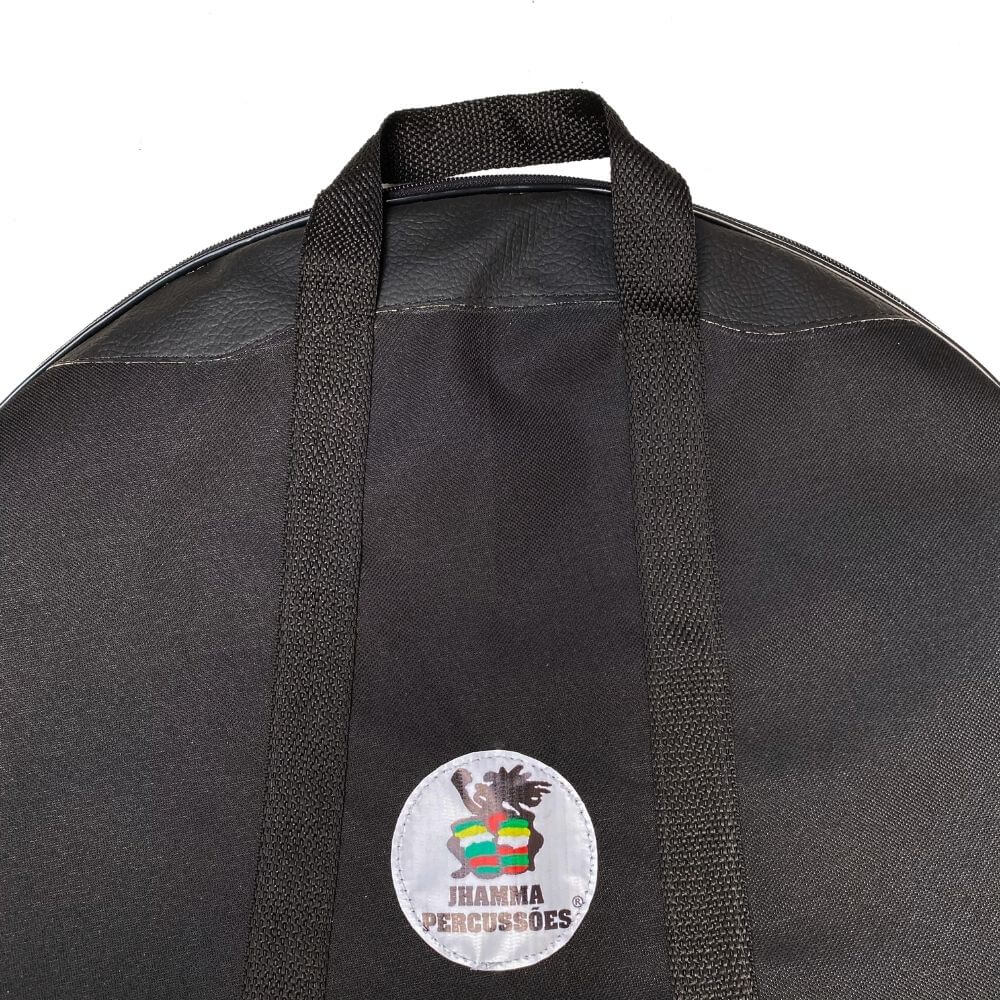 Bag de Pratos de Bateria Jhamma até 20 Polegadas