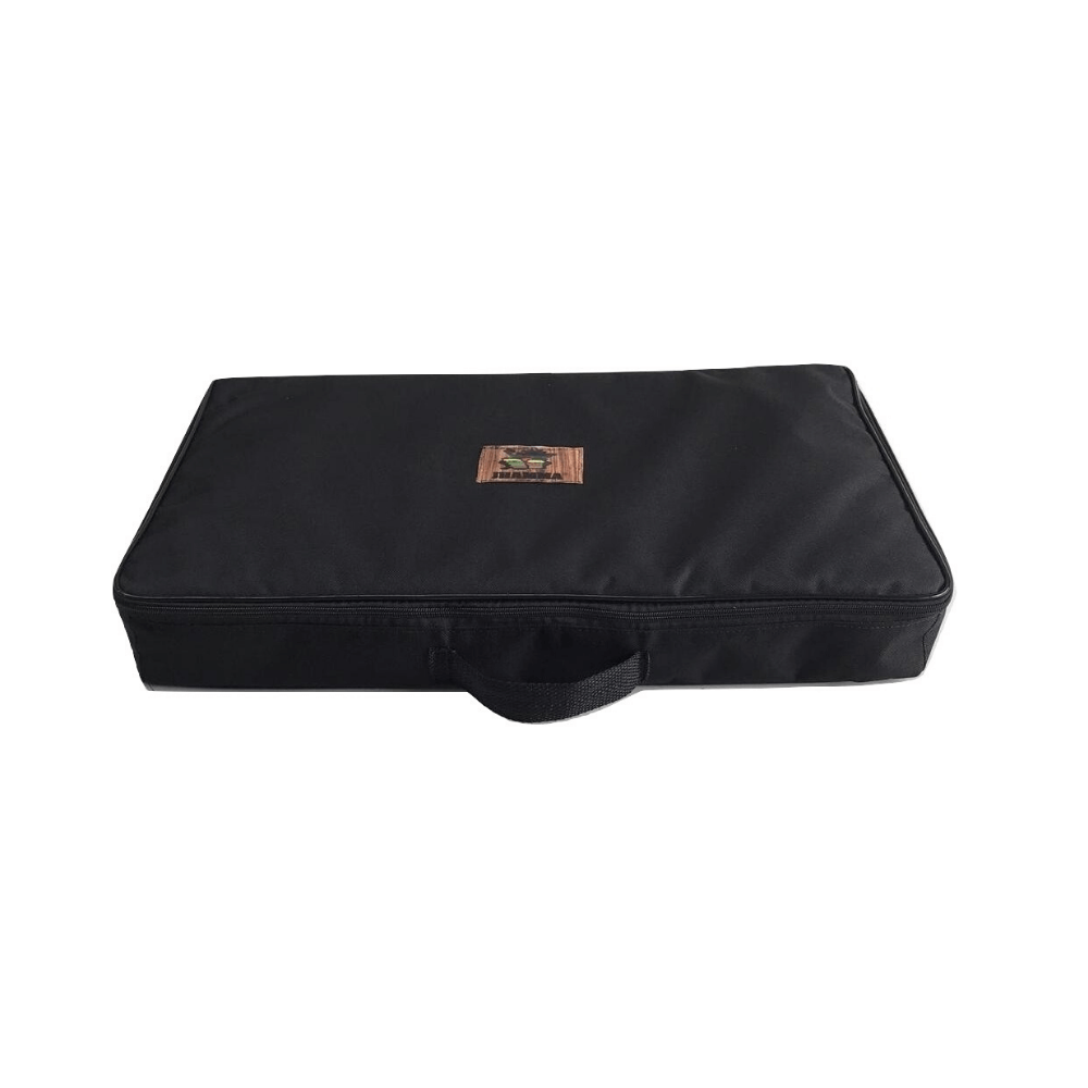 Bag Para Conga Compacta Jhamma Percussões