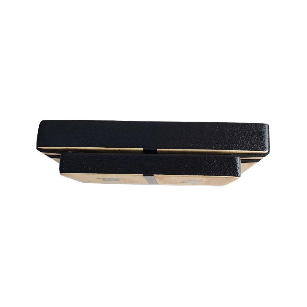 Bongô Compacto Jhamma Percussões Para Acoplar na Conga Compacta