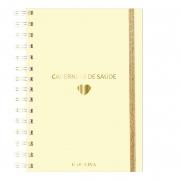 Caderneta de Saúde Amarelo