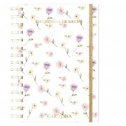Caderneta de Saúde Jardim de Flor