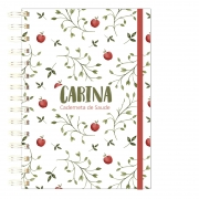 Caderneta de Saúde Maça do Amor