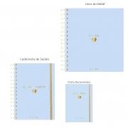 Kit Maternidade Azul