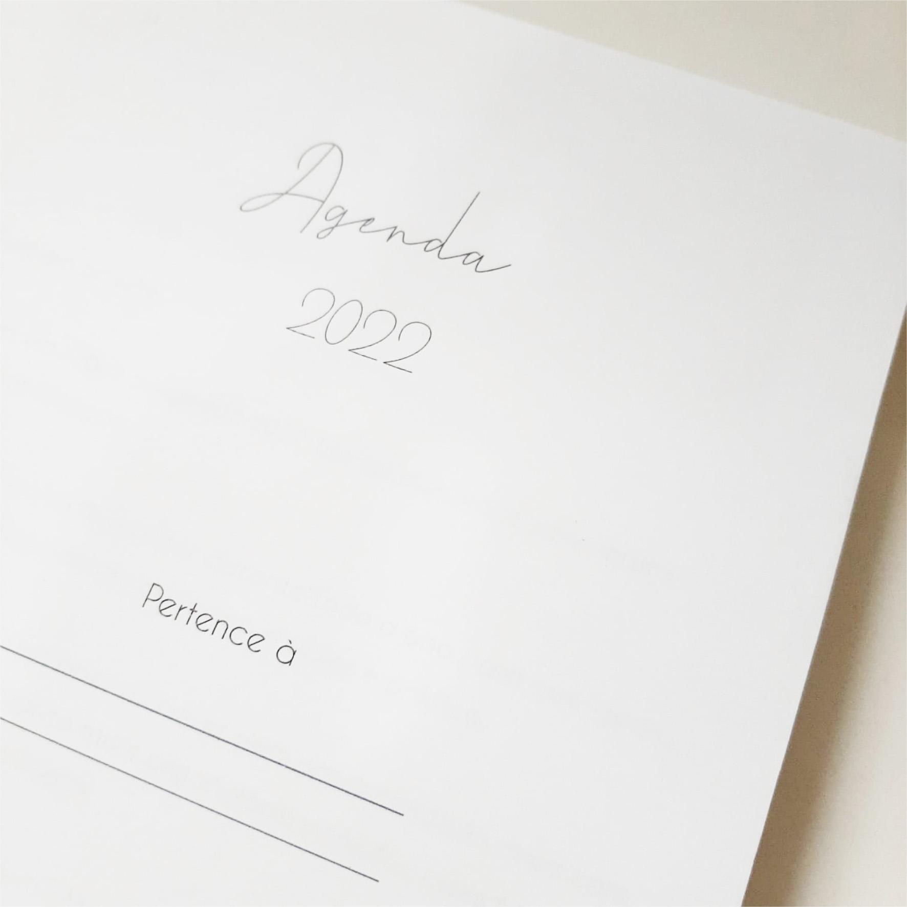 Agenda 2022 - Sonhar