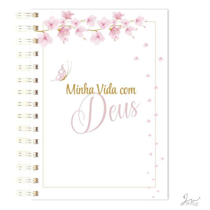 Devocional Diário Floral