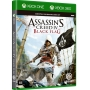 Assassins Creed Iv Black Flag - Xbox One / Xbox360