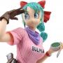 FIGURE DRAGON BALL - BULMA III - GLITTER&GLAMOURS - REF:21689/21690