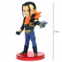 FIGURE - DRAGON BALL GT - SUPER ANDROID 17